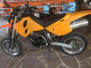 KTM 620 Supermoto