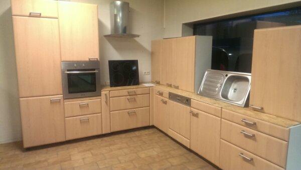 Einbauküche küchenzeile küche einbauküche küchenzeile in haßloch küchenzeilen