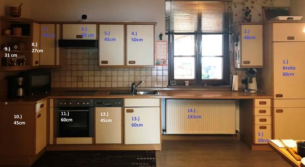 küche günstig kaufen / küche günstig gebraucht - dhd24.com - L Küche Gebraucht