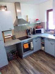 Küche gekauft / Aufbau ? in Karlsruhe - Küchenzeilen, Anbauküchen ...   {Küchen mit aufbauservice 40}