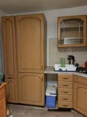 Küche im landhausstil  Kueche Landhausstil - Haushalt & Möbel - gebraucht und neu kaufen ...