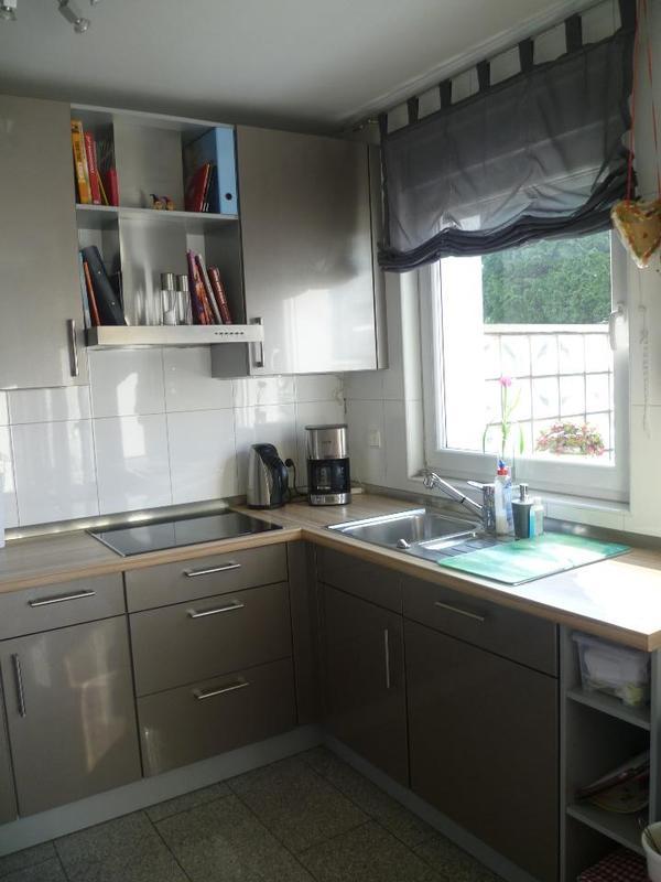 küche in perlmutt hochglanz zu verkaufen in dortmund