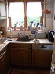 Küche komplett & allen