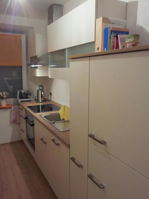 Küchen Unterschrank In München Küchenzeilen Anbauküchen