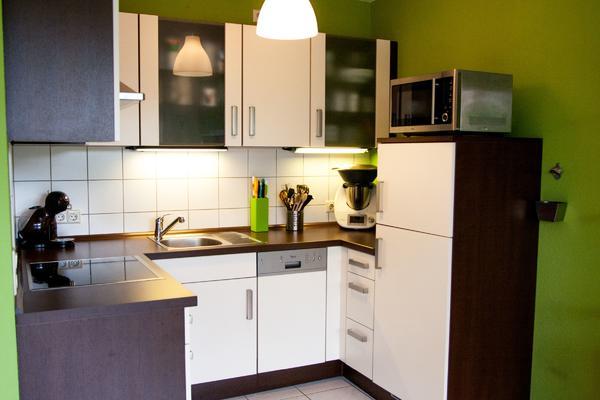 Küche Mit Einbaugeräten | Kuche Mit Einbaugeraten In U Form In Erftstadt Kuchenmobel