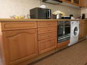 Küchen Schränke und