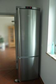 Kühl-Gefrierkombination AEG