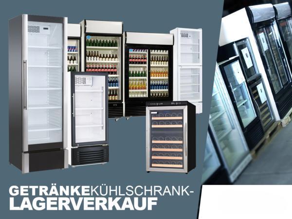 Kühlschrank, Flaschenkühlschrank, Getränkekühlschrank in Mörfelden ...