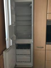 Kühlschrank Weis