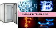 Kühlzelle Tiefkühlzelle