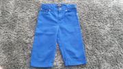 Kurze Ralph Lauren Hose Jeans