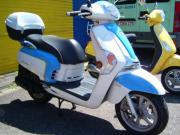 Kymco Like 50 2T sehr