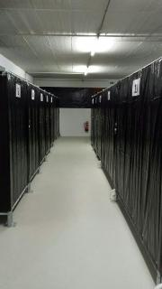 Lagerbox / Lagerraum ab
