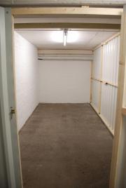 Lagerraum, Lagerplatz, Aktenlager,
