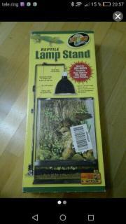 lampen stand terrarium