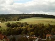 Landwirtschaftliche Fläche in