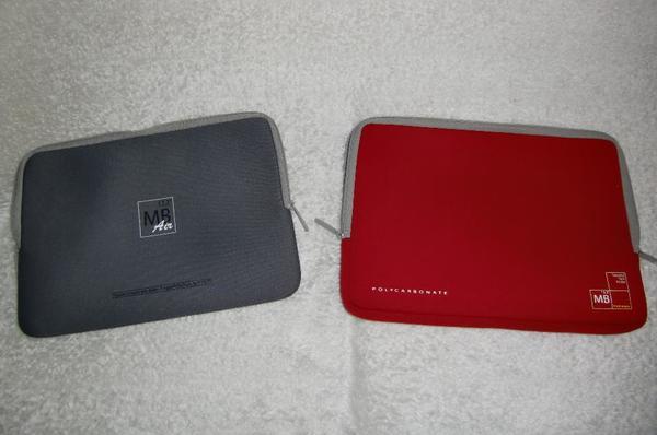 Laptop Schutztaschen für Apple MacBook