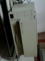 Laser-Drucker 'HP