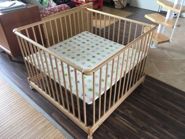 laufgitter boden neu und gebraucht kaufen bei. Black Bedroom Furniture Sets. Home Design Ideas