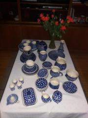 Lausitzer Keramik für