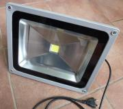 LED 50W Strahler Licht wie