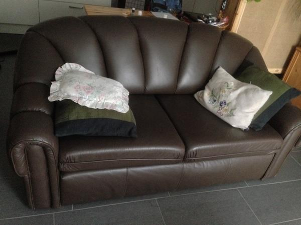 Ledercouch  Ledercouch kaufen / Ledercouch gebraucht - dhd24.com