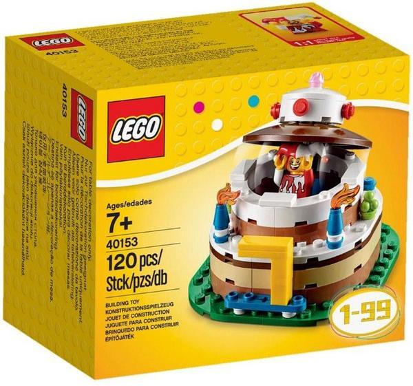 LEGO 40153 Geburtstagstischdekoration » Spielzeug: Lego, Playmobil