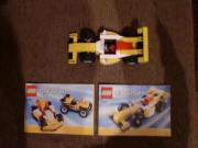 Lego Creator 31002 Rennwagen 3