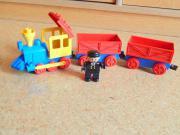 LEGO - DUPLO - Schiebe