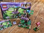 Lego Friends Abenteuer