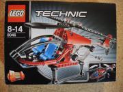 Lego Technic 8046 (