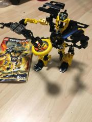 Lego Technic 8523