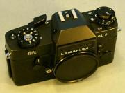 Leica Leicaflex SL2 schwarz neuwertig