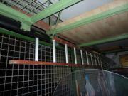 Leitern: Anlegeleiter 295cm
