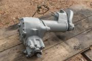 Lenkgetriebe Unimog 406