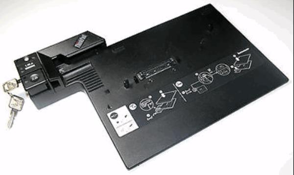 Lenovo Thinkpad Dockingstation Typ 2504