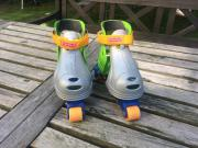 Lern-Inline-Skates