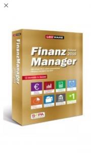 Lexware Finanzmanager 2016