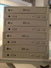LG CD-Laufwerke