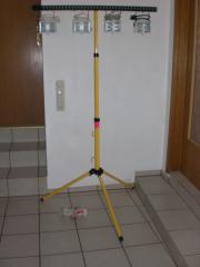 Lichtstativ - Baustellenbeleuchtung - 600