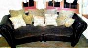Livingo Big Sofa St Louis