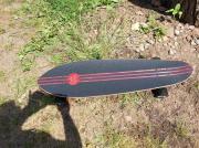 Longboard neuwertig
