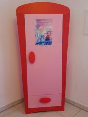 mädchen kinderzimmer rosa/rot 5 teile in fürth - kinder ... - Kinderzimmer Rosa Rot