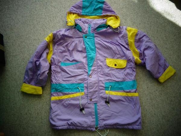 Mädchenbekleidung Jacke Übergangsjacke » Kinderbekleidung
