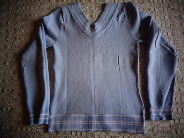 Mädchenbekleidung Pullover ca Gr 158