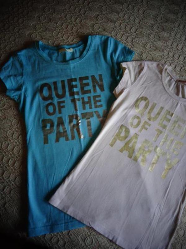 Mädchenbekleidung T-Shirts 3 Stück Gr