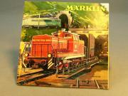 Märklin Katalog von 1963 64