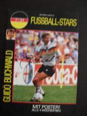 Magazin Fussball Stars
