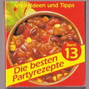 Maggi Mini-Kochbuch Band 13 Die