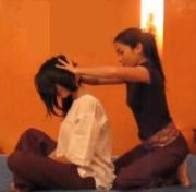 Massage von Erfahrenne